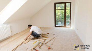 Reformar Una Casa: Aspectos Clave