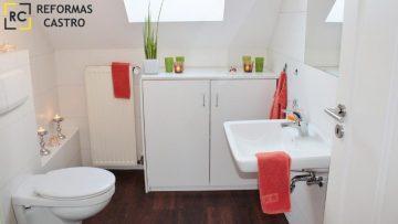 Consejos para Reformar el Baño Sin Obras
