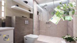 Presupuesto de Reforma de Baño: en Qué Vale la Pena Invertir