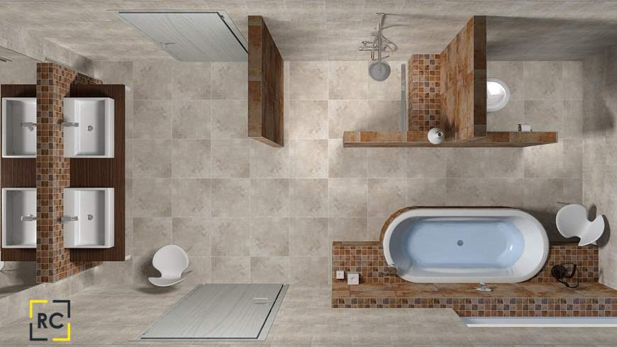 Reformar baño: ¡8 Consejos para Aumentar el Espacio!