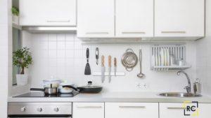reformas de cocinas grandes