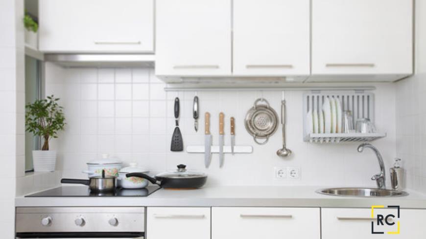 Ventajas Y Desventajas De Reformar Una Gran Cocina