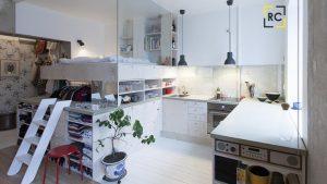reformas de pisos pequeños