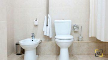 ¿Se Pueden Modificar De Sitio Los Sanitarios En Las Reformas De Baños?