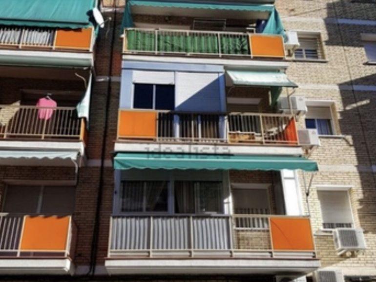 Reforma de piso en Humanes de Madrid
