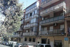 Empresa reformar piso madrid