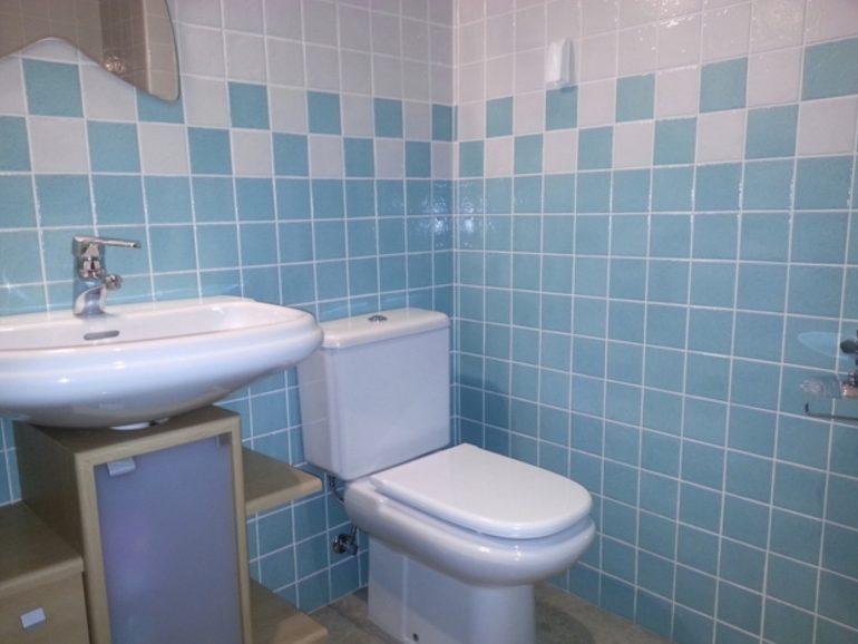 Presupuesto para reformar un baño en Mostoles