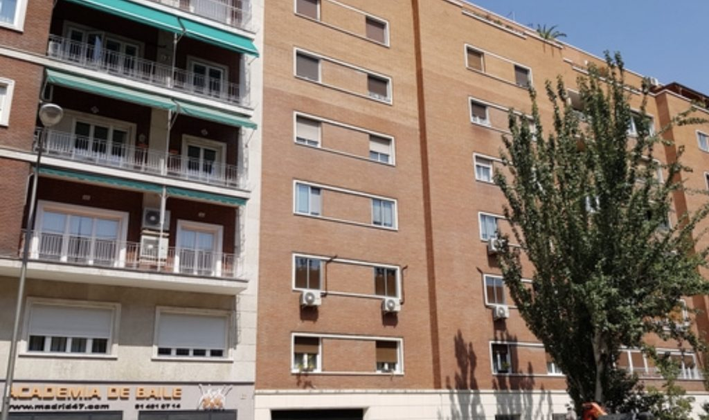 Presupuesto de reforma en Madrid de piso 90 m2