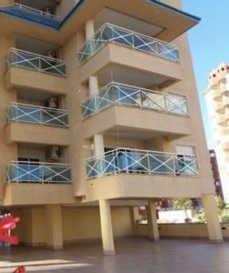 Quiero reformar mi piso en Madrid