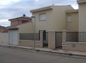 Reforma parcial de casa en Madrid