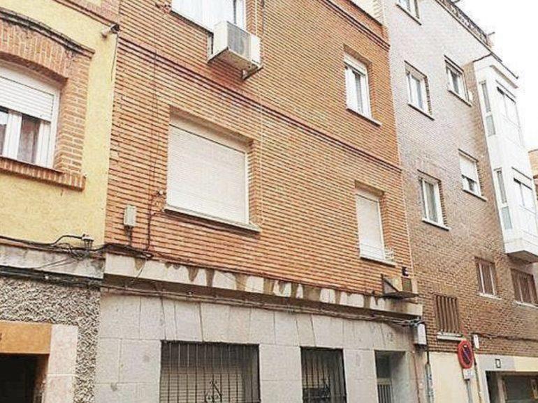 Reforma de un piso de 87 m2 en Aluche