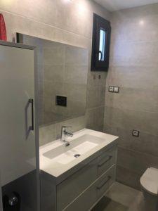 Reformar baño Madrid