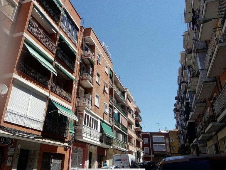 Reformas de pisos en Rivas-Vaciamadrid. Piso de 98 m2