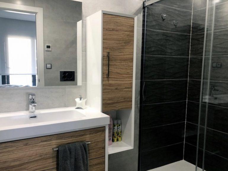 ¿Cuanto cuesta reformar un baño en Leganés?