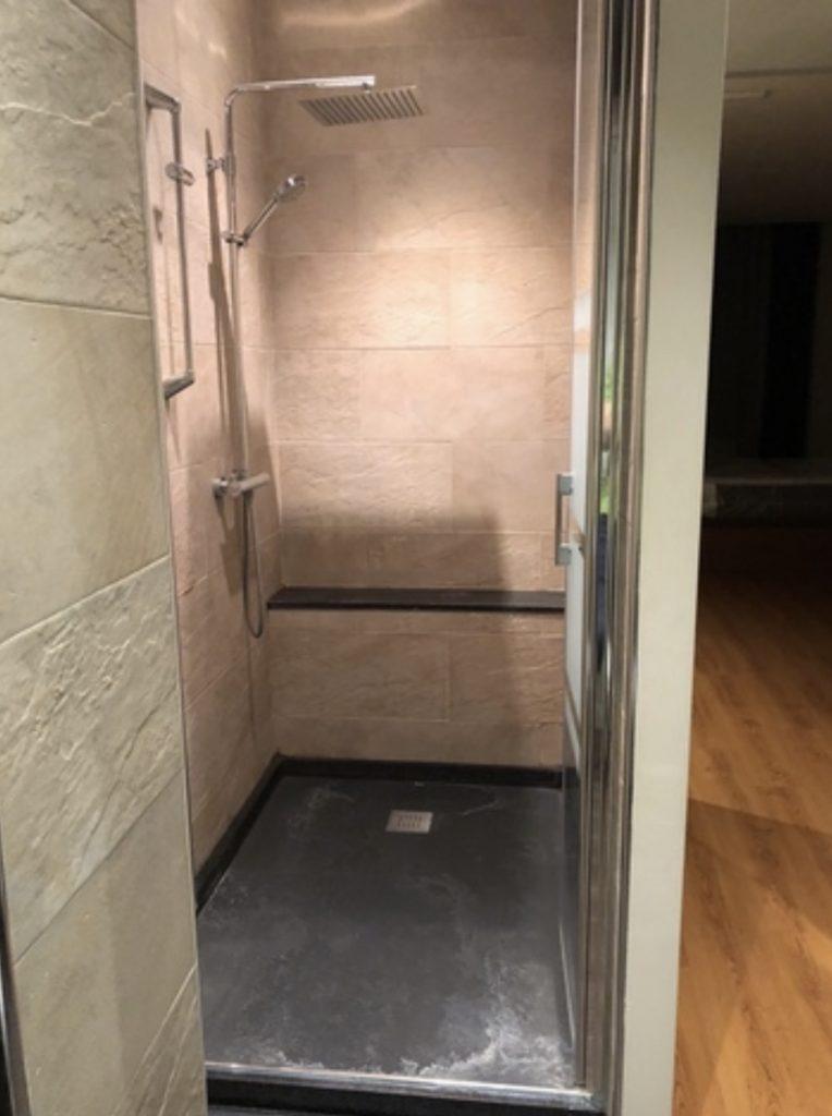 Reforma de baño en Rivas-Vaciamadrid