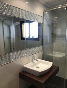 reforma de baño en Torrelodones
