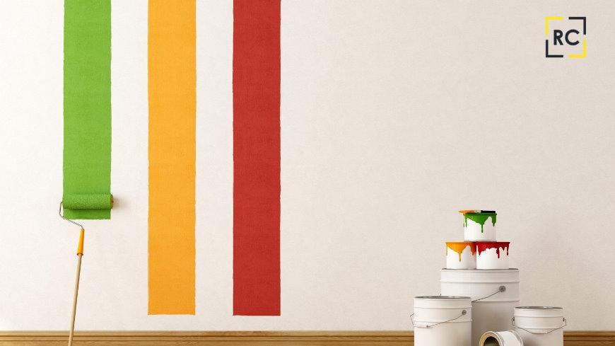 Reformas en Madrid: La Psicología del Color en una Buena Obra