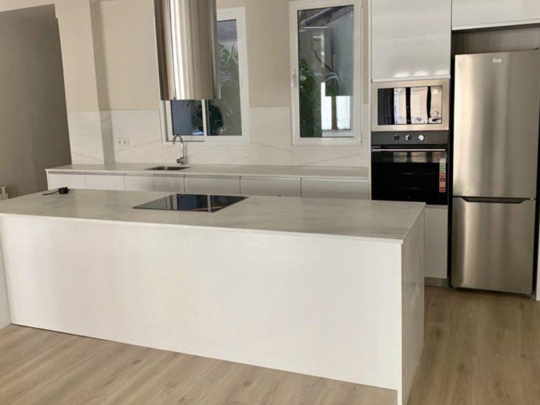 ¿Cuanto puede costar reformar un piso en Madrid?