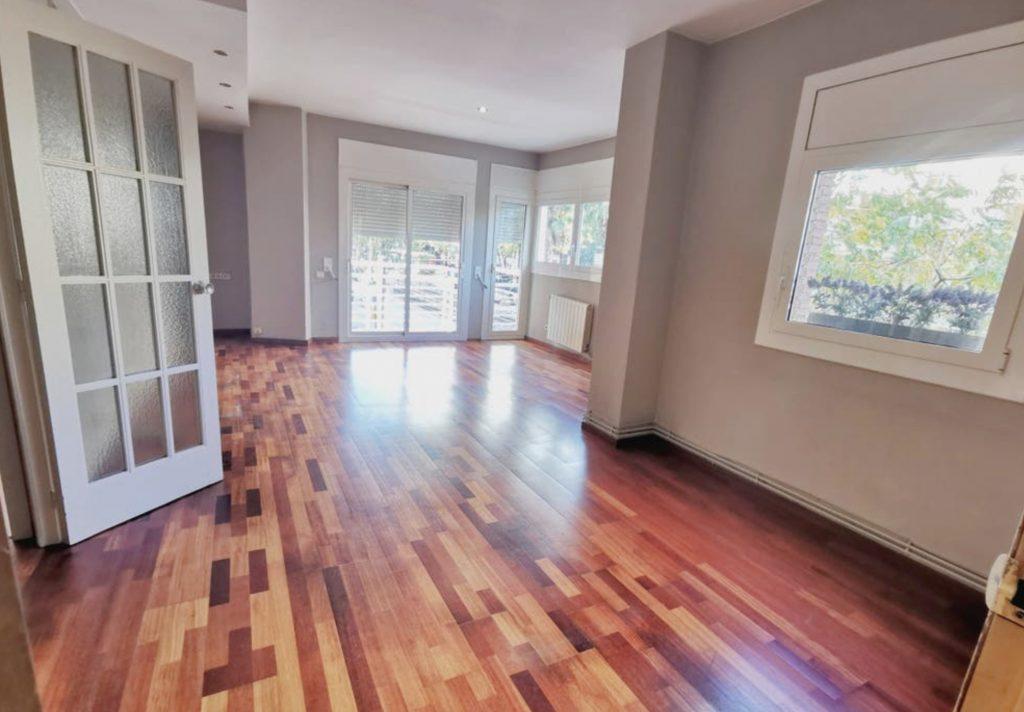 Presupuestos para reformar un piso en Alcorcón