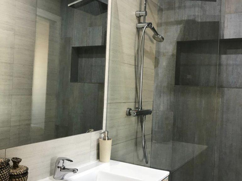 Precio reforma baño en Madrid