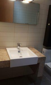 Reforma dos baños Madrid
