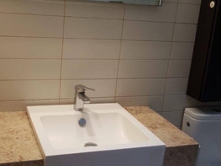 Reforma de dos baños en Madrid