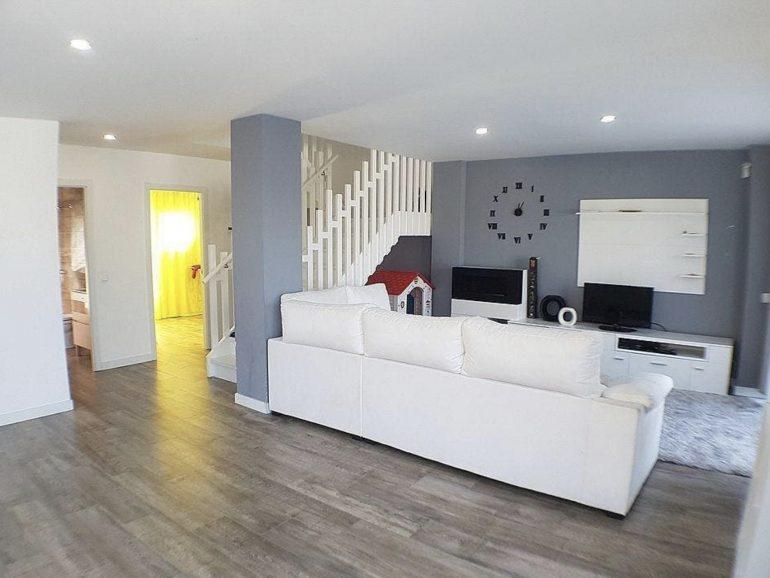 Precio de reforma de piso en Getafe