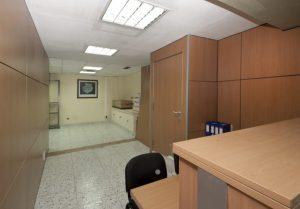Reformas de oficinas Mostoles