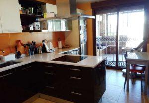 Rehabilitaciones de cocinas en Getafe