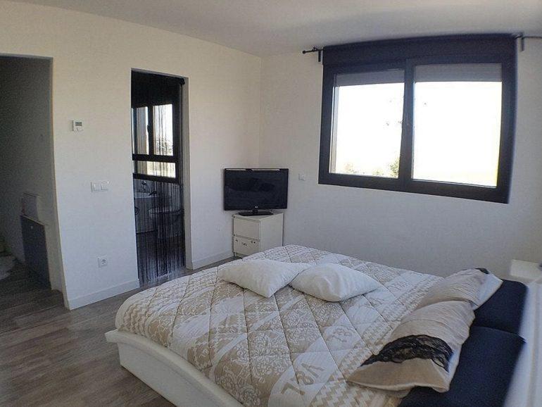 Remodelación de vivienda en Alcorcón