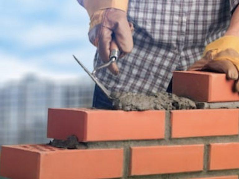 Diversidad de materiales de construcción en Madrid
