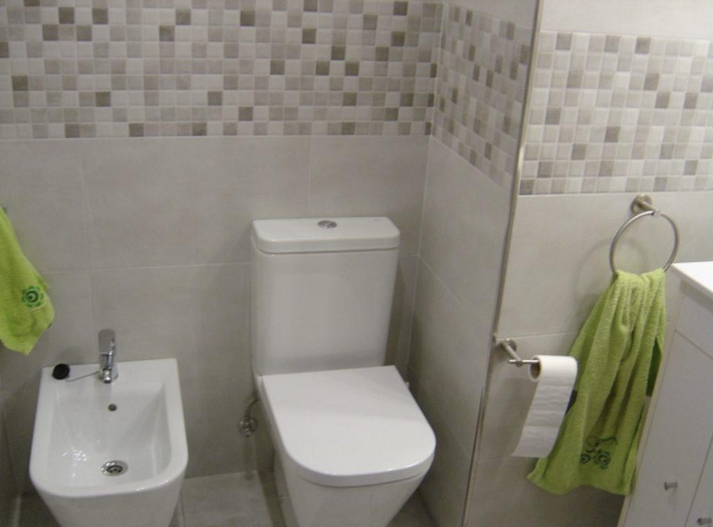 Presupuesto de reforma de baño en Coslada Madrid