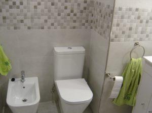 reformas de baños en Coslada Madrid