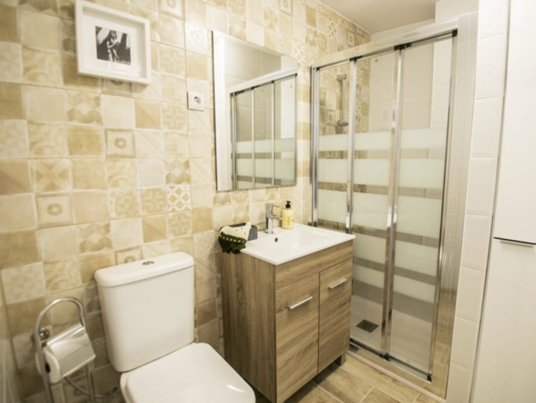 Reforma de baños por toda la comunidad de Madrid