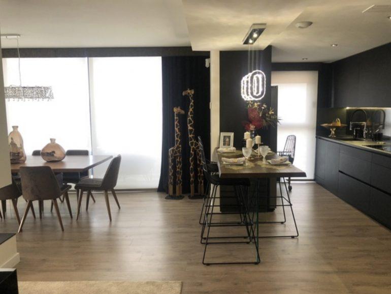 Reformar un piso en Fuenlabrada de 84 m²