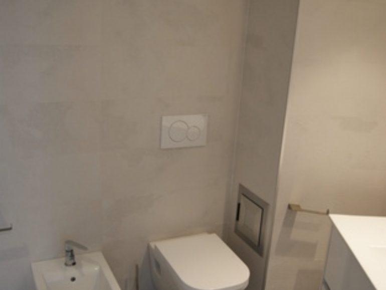 Presupuesto obra de baño en Getafe