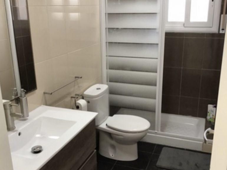 Reforma parcial de casa en Villaviciosa de Odón