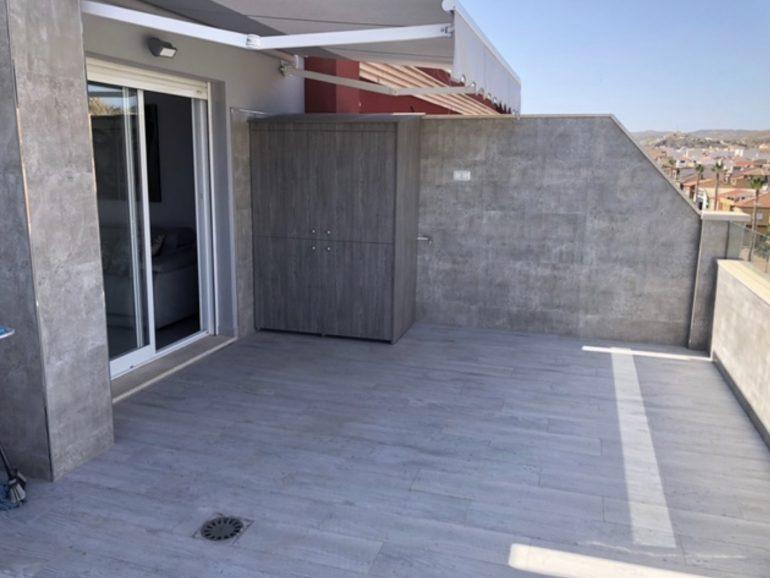 Reformas en Leganes: Terraza, ventanas y varios