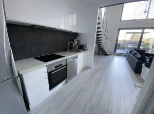 reformas de pisos en Alcorcón Madrid