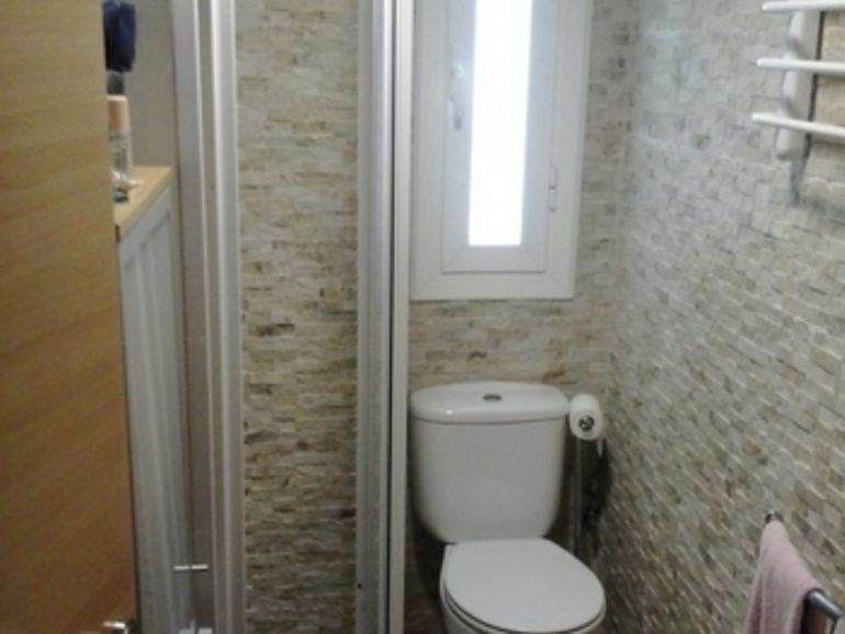Getafe reforma en un piso de 68 m²
