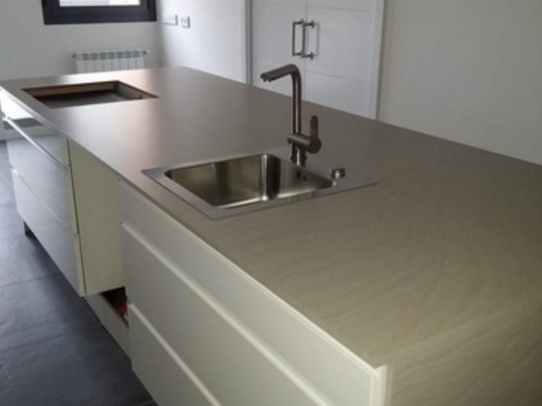Reformas Madrid de baños y cocinas en pisos