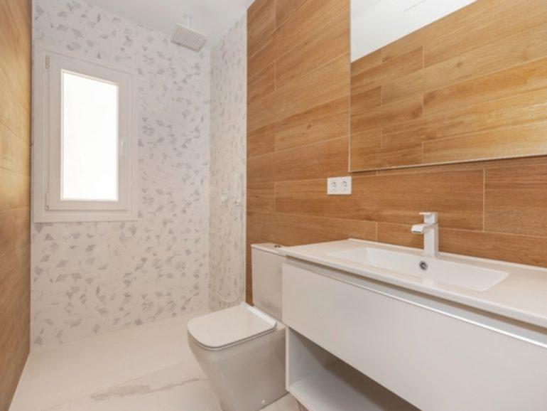Reformar casa de 68 m² en Pozuelo de Alarcón