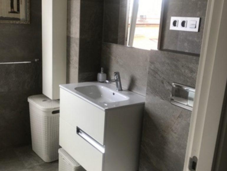 Reformamos el piso completo de Pinto Madrid