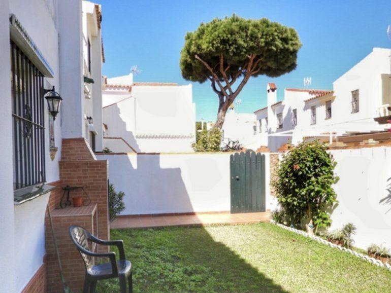 Presupuesto para reformas de patio en Fuenlabrada Madrid