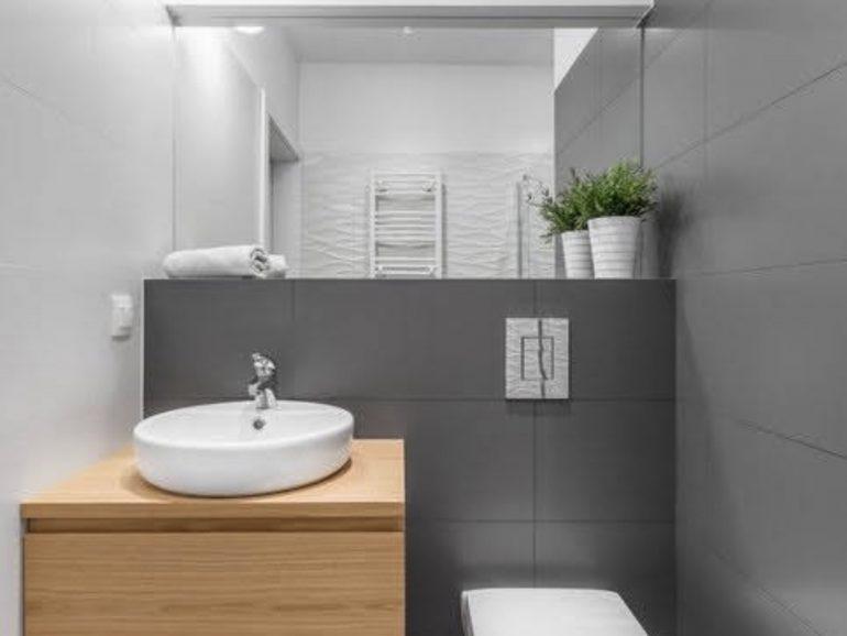 Reformar baño de 2 metros cuadrados en Alcorcón