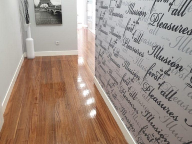 Reformar piso de 52 m² en Torrejon de Ardoz