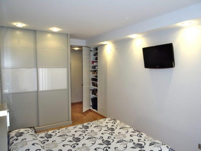 Remodelación de piso de 78 metros cuadrados en Getafe