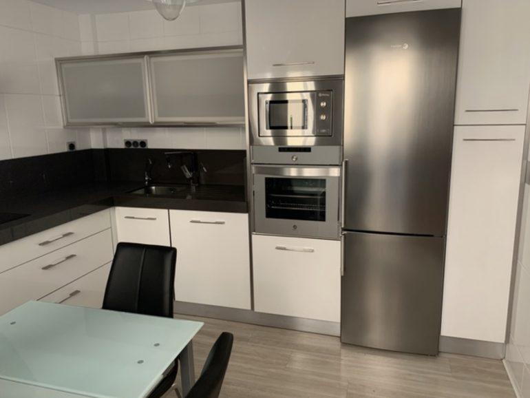 Reformar cocina de 11 m² en Valdemoro