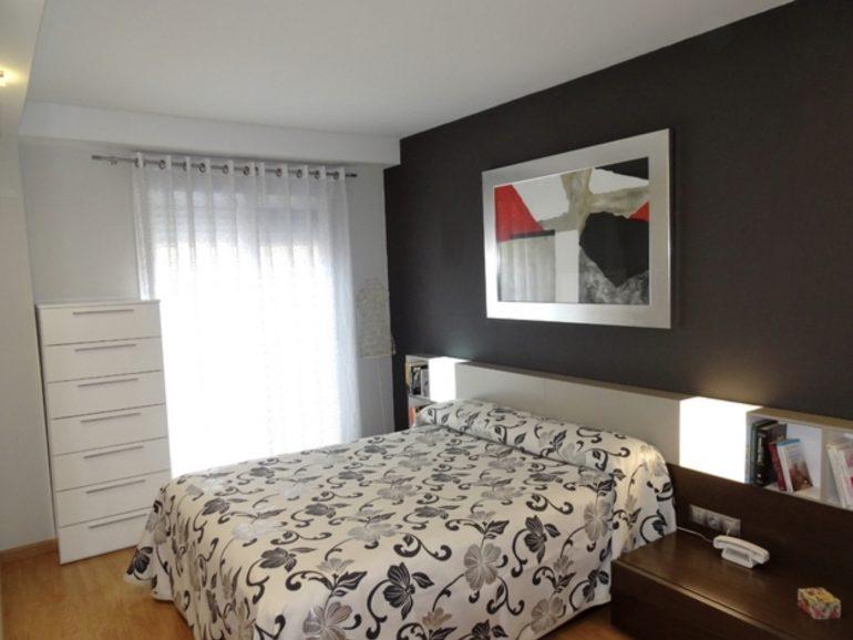 Pequeñas reformas en un piso de Vallecas Madrid
