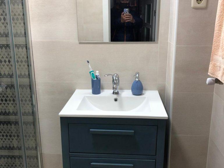 Precio de reforma de baño en Alcorcón